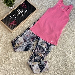 Yoga/Workout outfit
